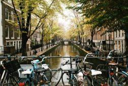 Walking Tour of Amsterdam