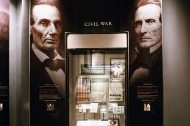 Arlington Cemetery + Museum of American History Guided Combo Tour – Semi-Private