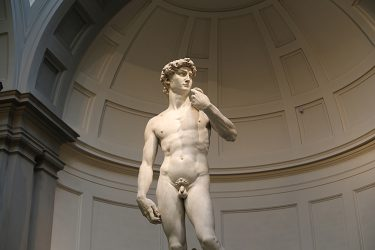 Semi-Private Florence City Walking tour including Michelangelo's David & the Duomo