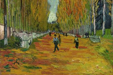 A LOOK AT THE MYTHS AND FACTS OF VINCENT VAN GOGH