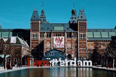 Amsterdam-Tour-Rijkmuseum-Guided