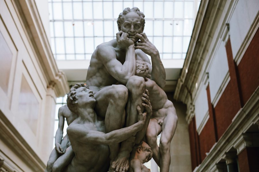 Art-New-The-Metropolitan-Museum-Of-York-City-Tour