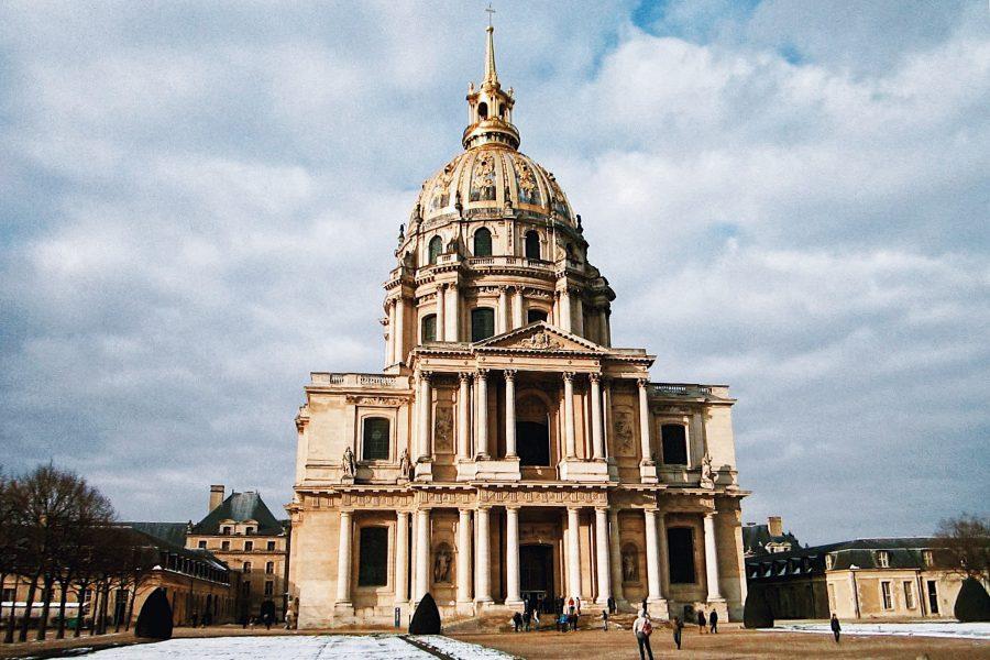 Dome-Invalides-Tour-Paris