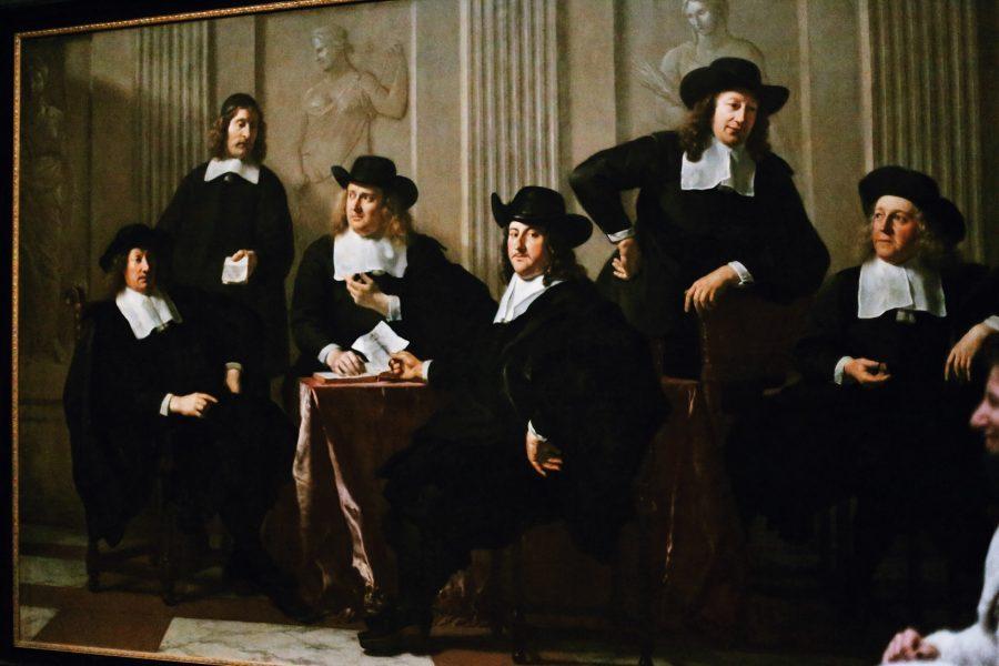 Museum-Tour-Amsterdam-Rijkmuseum