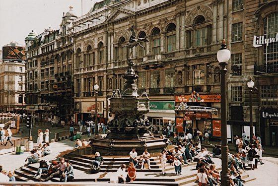 Guided-London-Soho-Museum-Tour-City