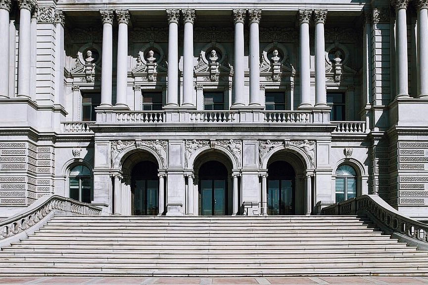 Hill-Capitol-Guided-Tour-Washington
