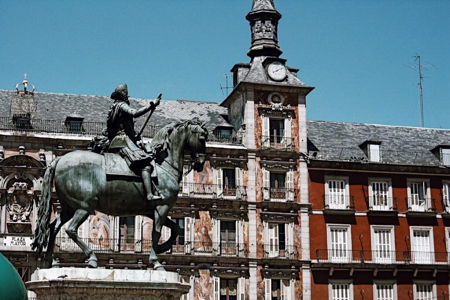Madrid-Old-City-Tour-Private-Tour