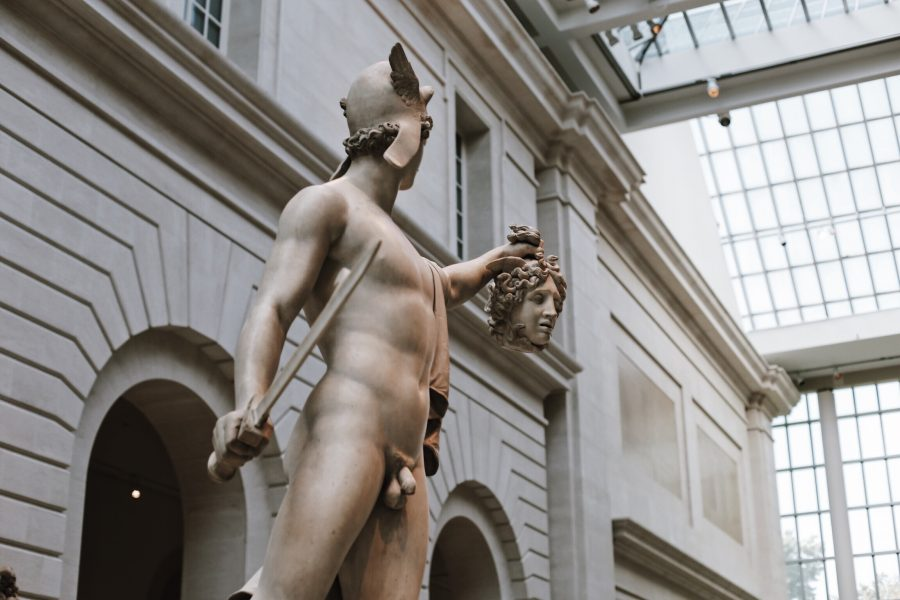 Metropolitan-Museum-The-Of-Art-New-York-City