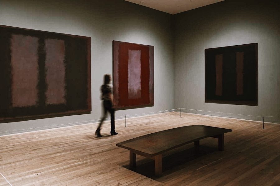 Modern-Tate-London-Museum