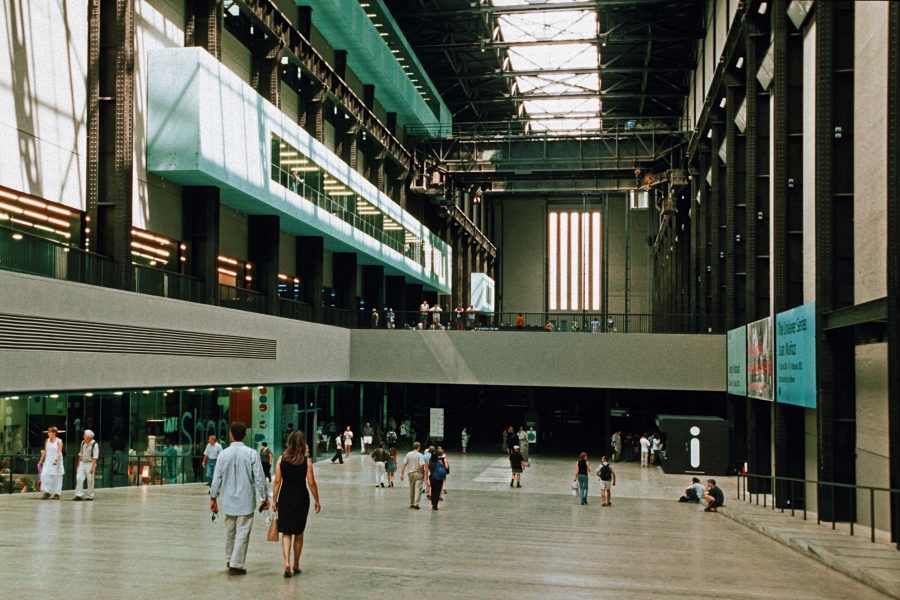 Modern-Tour-London-Tate-Museum-Guided