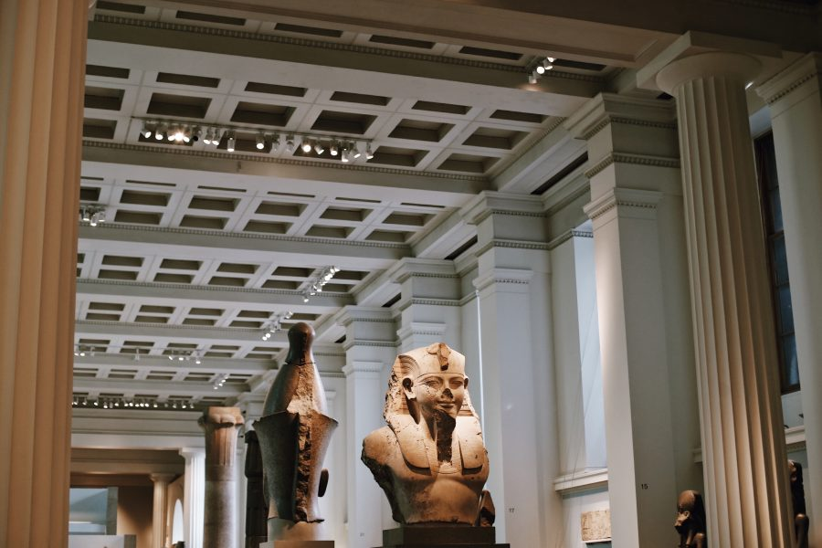 Museum-British-Eygpt-Tour-Guided-London