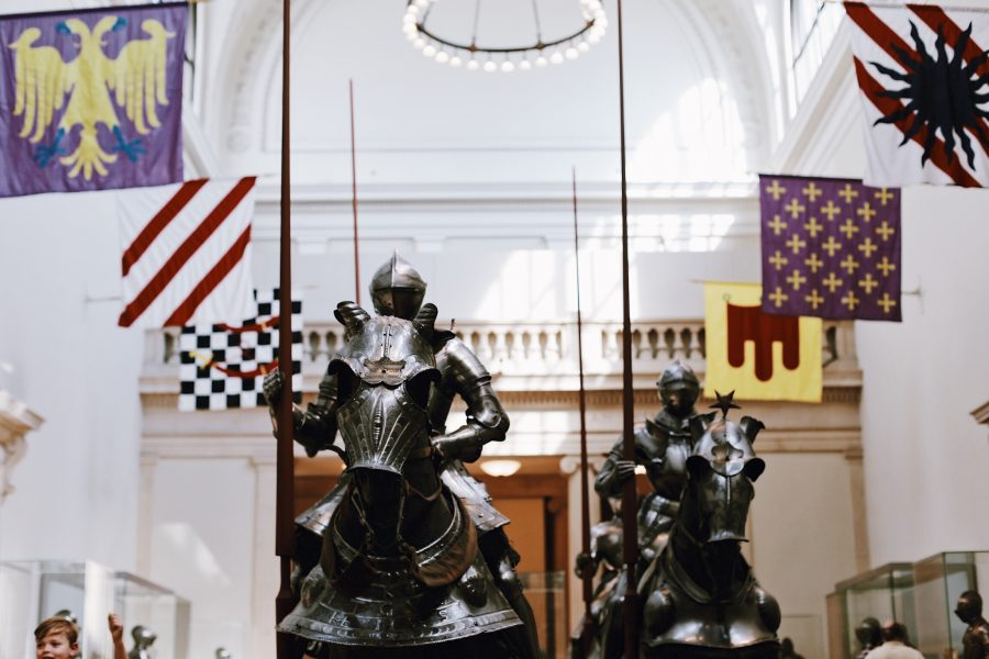 Museum-Of-The-Metropolitan-Art-New-York-City-Tour