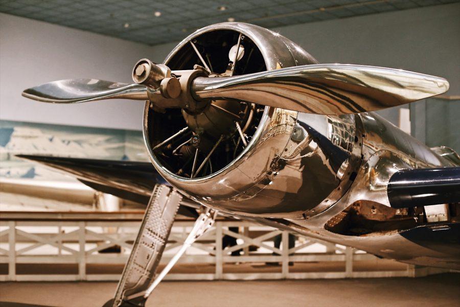 Museum-Tour-Washington-DC-Smithsonian-Air-Space