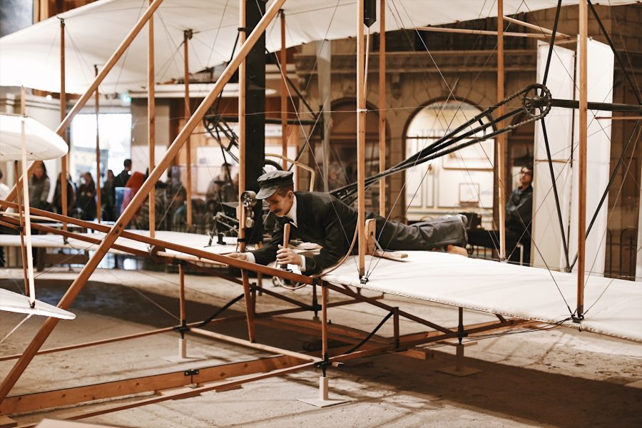 Museum-Tour-Washington-DC-Smithsonian-Space-Air