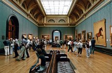 National-Gallery-London-Tour-London-Museum-Tour