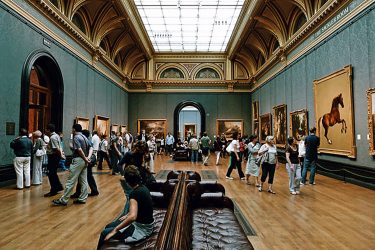 National-Gallery-London-Tour-London-Museum-Tour
