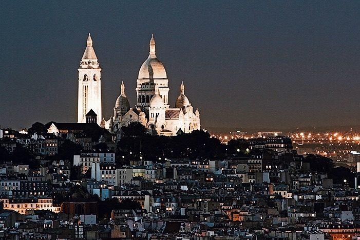 Paris-Tour-Montmartre-Sacré-Guided-Cœur