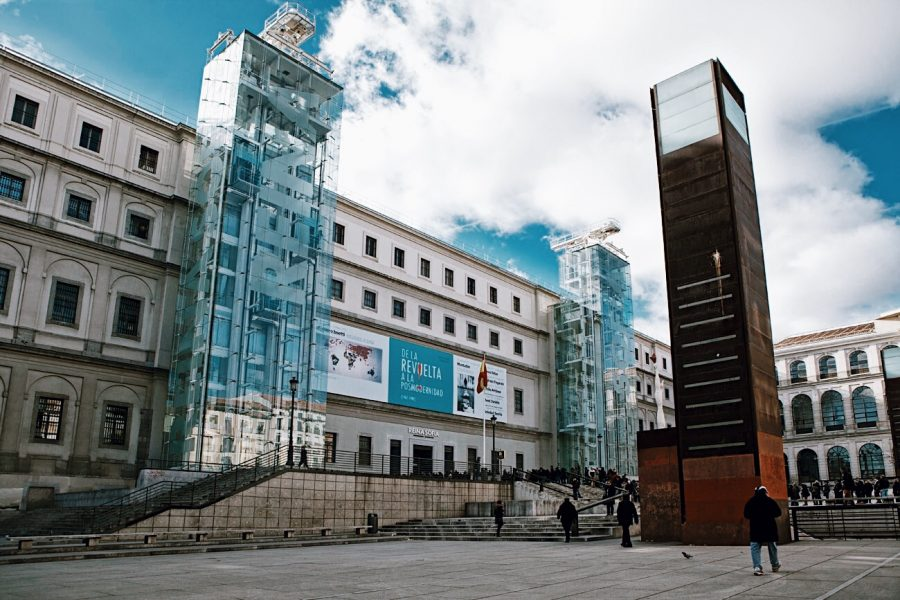 Reina-Sofia-Madrid-Art-Museum-Tour