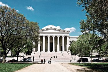 Tour-Art-Gallery-Of-DC-Washington-Tour-National