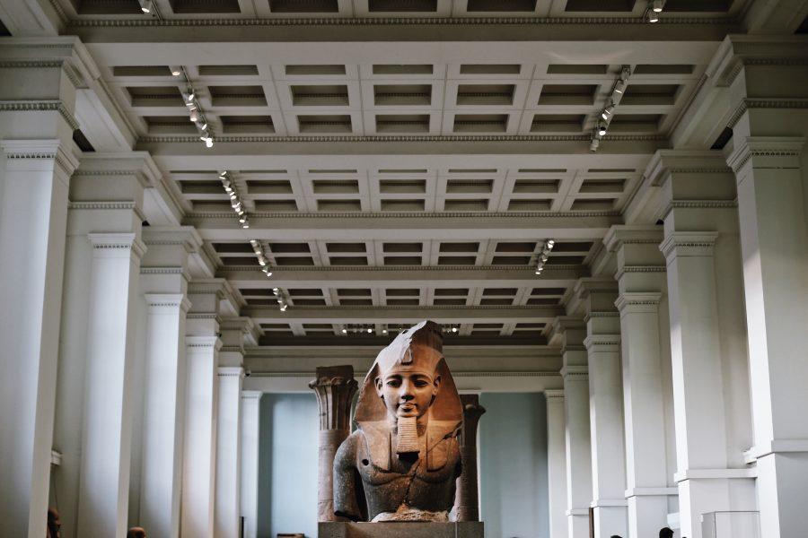 Tour-London-British-Guided-Walking-Museum