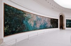 Tour-Paris-Orangerie-Museum-Guided