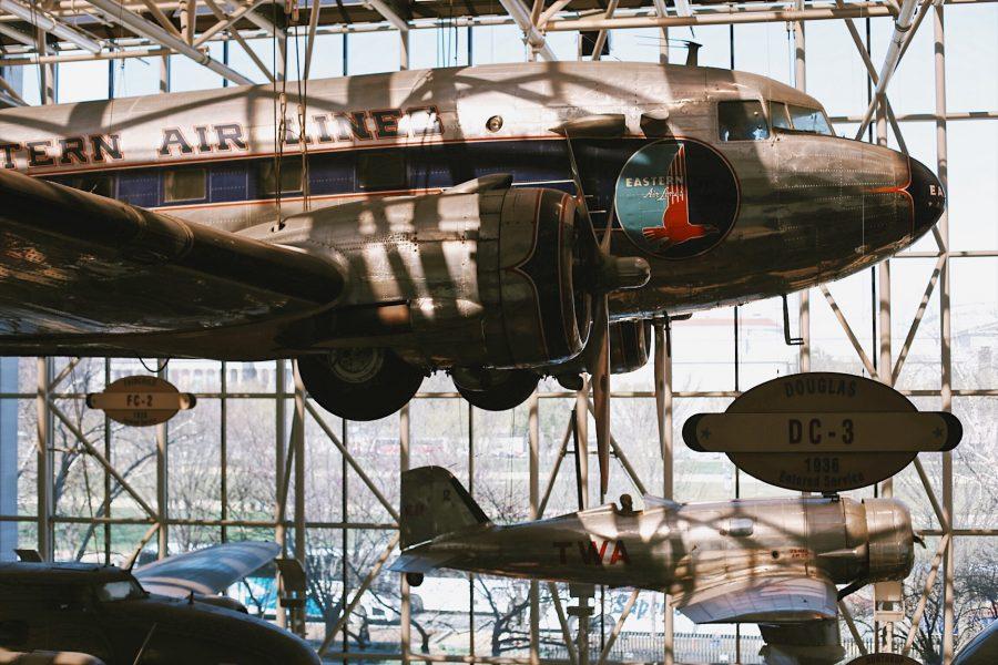 Tour-Smithsonian-Washington-Air-Space-Museum