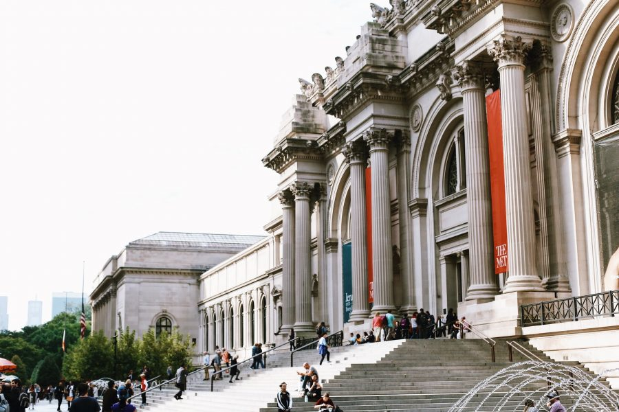Tour-The-Metropolitan-Museum-Of-Art-New-York-City