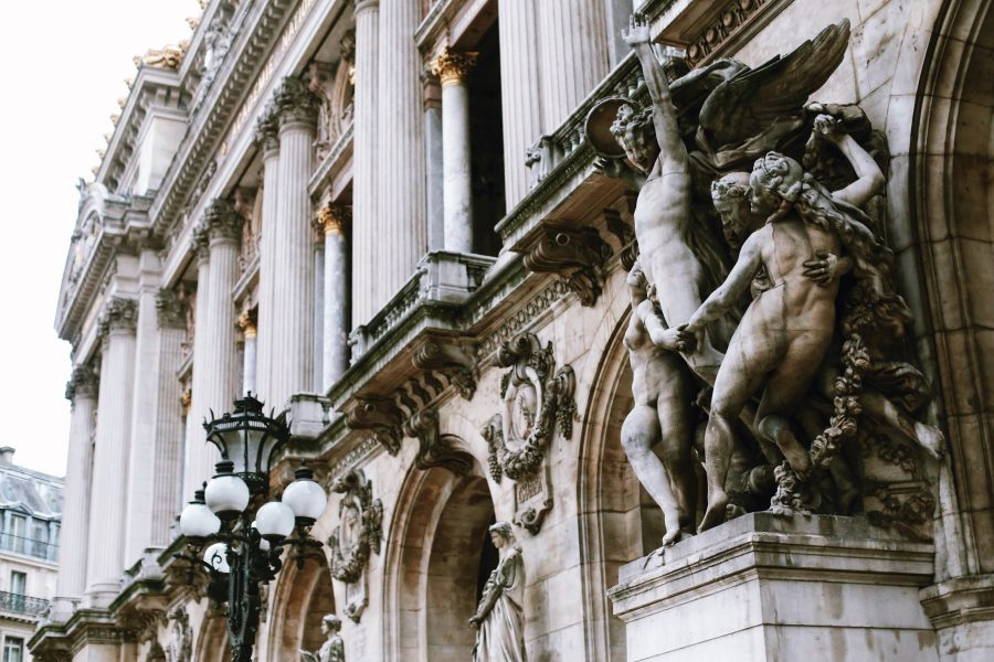 Walking-Tour-Paris-City-Guided