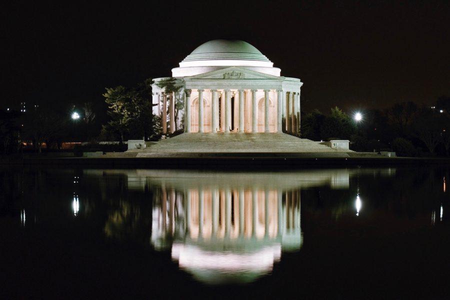 Walking-Washington-Tour-DC-Night