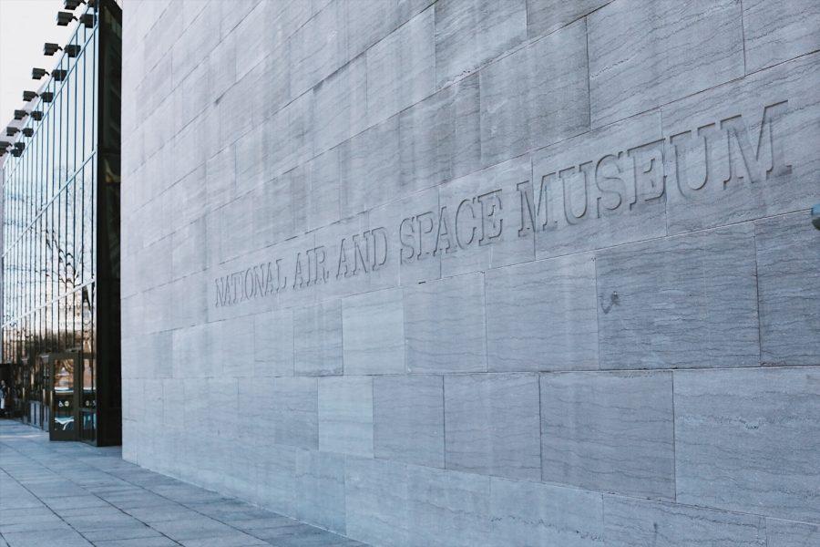 Washington-Museum-Air-Space-Smithsonian-Tour