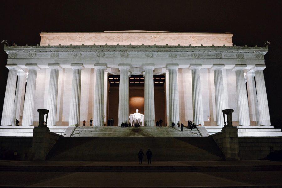 Washington-Tour-DC-Night-Walking