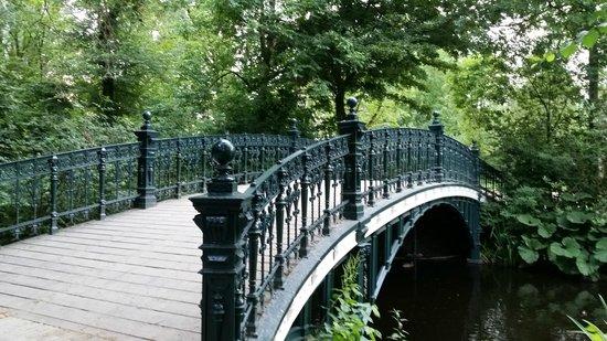 Amsterdam – The Magic of Vondelpark