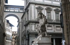 Florence City & Skip the Line Uffizi – Including Michelangelo's David & the Duomo Semi-Private Combo Tour