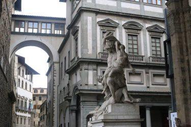 Florence City & Skip the Line Uffizi – Including Michelangelo's David & the Duomo Semi-Private Combo Tour