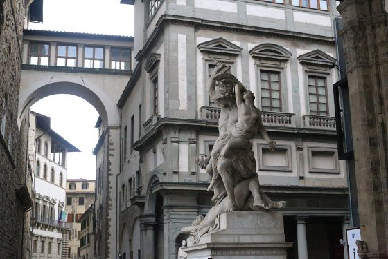 Florence City & Skip the Line Uffizi – Including Michelangelo's David & the Duomo Private Combo Tour