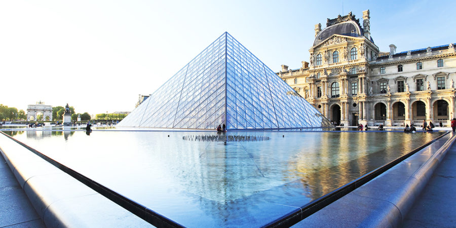 Paris City Tours  Louvre Museum  Private Guided TourBabylon Tours