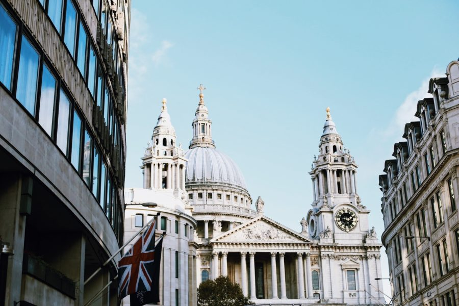 City Of London Tour London Old City Guided Tour