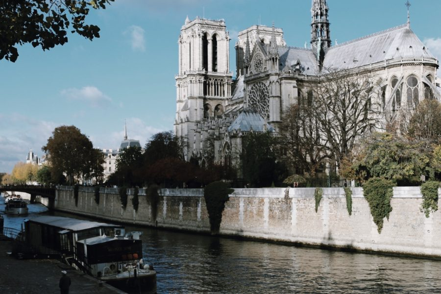 Paris Tour Latin Quarter Guided Tour Notre-Dame Cathedral Guided Tour