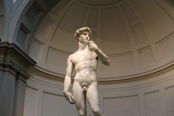 Private Florence City Walking tour including Michelangelo's David & the Duomo