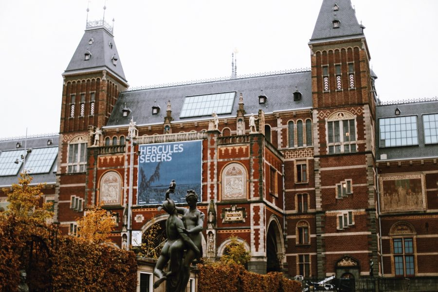 Amsterdam-City-Tour-Rijkmuseum