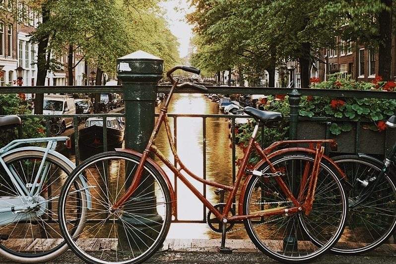Amsterdam-City-Walking-Guided-Tour
