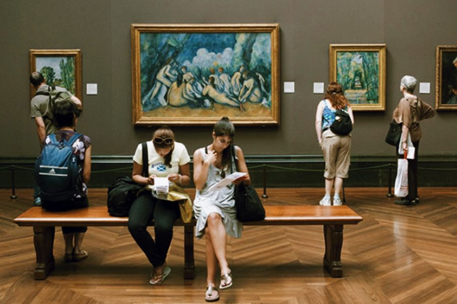 Gallery-National-Tour-Guided-London-Museum