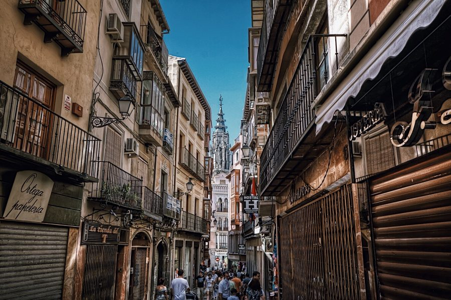 Madrid-Tour-City-Old-Private