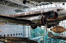 Space-Museum-Tour-Washington-DC-Smithsonian-Air